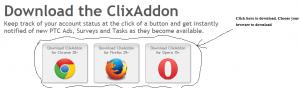 Clixaddon