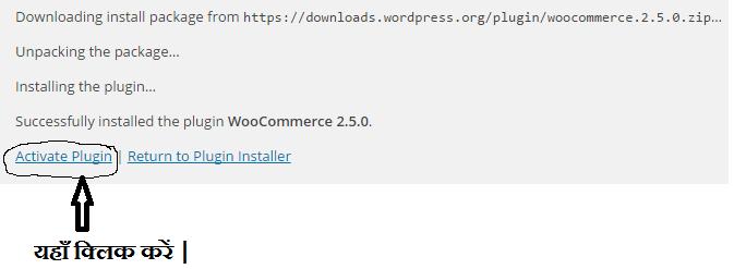 How to install plugin In wordpress Hindi