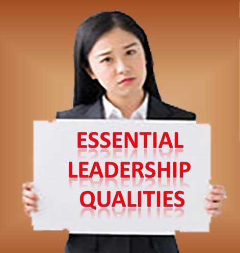 Essential Leadership Qualities in Hindi.