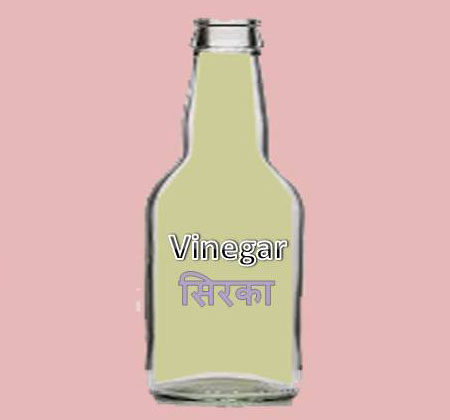 Vinegar Manufacturing Business Information in Hindi.