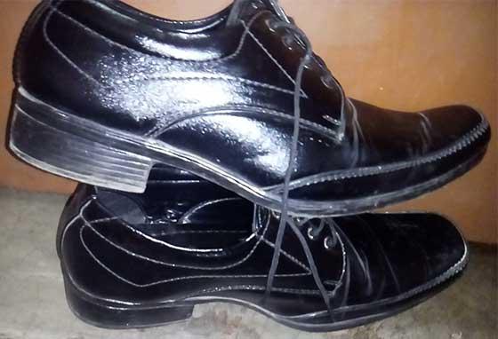 Shoe Making Process and Parts in Hindi. जूते बनाने की प्रक्रिया ।