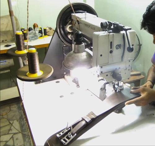 Belt Making Business. बेल्ट बनाने के बिजनेस की जानकारी।