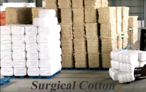 Surgical Cotton Manufacturing | सर्जिकल कॉटन बनाने का व्यापार |