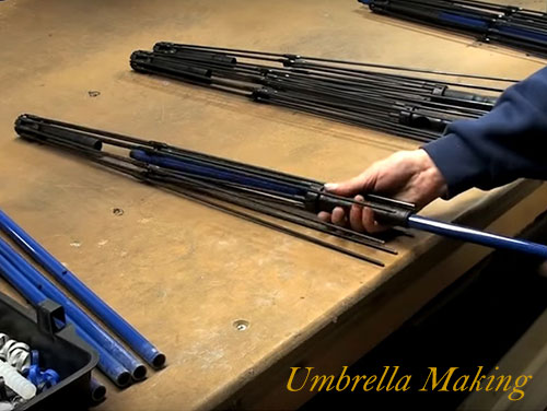 Umbrella Making Business Information In Hindi.