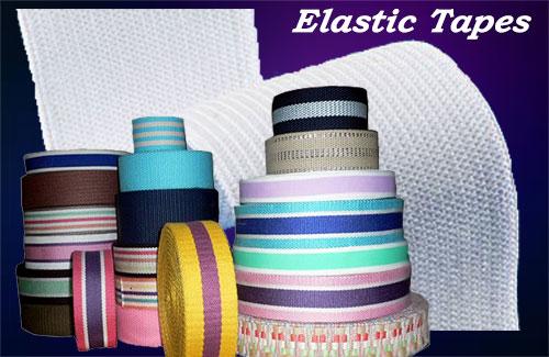 इलास्टिक टेप [Elastic Tapes] बनाने का व्यापार |