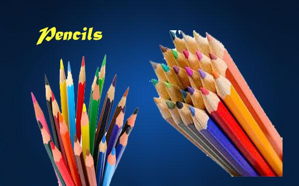 पेंसिल बनाने के बिजनेस की जानकारी. Pencils Manufacturing Business.