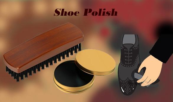 Shoe Polish Making Business. जूतों की पॉलिश बनाने के बिजनेस की जानकारी.