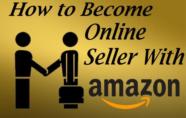 Amazon Ke Sath Online Business Kaise Kare.