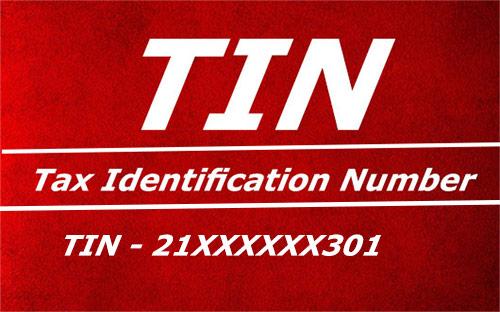 TIN नंबर क्या है, टिन के लिए कैसे आवेदन करें |