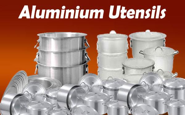 एल्युमीनियम के बर्तन बनाने का  बिजनेस.Aluminum Utensils Manufacturing.