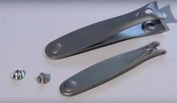 Nail Cutter Making Business- नेल कटर बनाने का व्यवसाय |