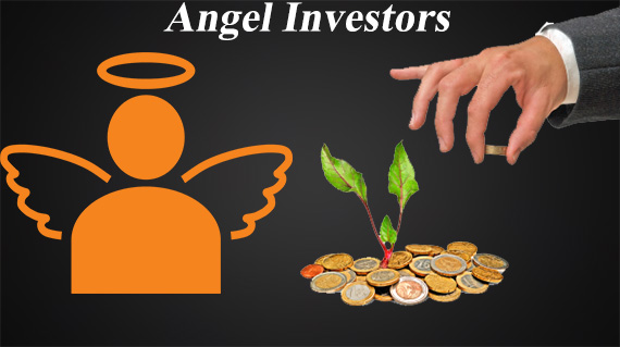 Angel Investors – Who they are? how they help to grow startup.