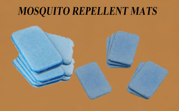 Mosquito Repellent Mat Making Business