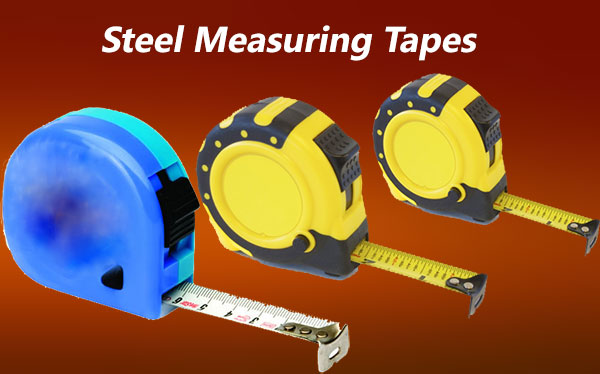Steel Measuring tape manufacturing Business.