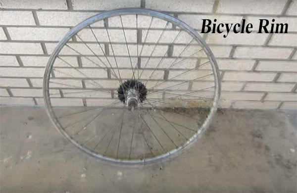साइकिल रिम [Bicycle Rim] बनाने का बिजनेस |