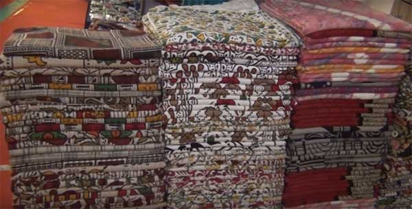 Bed Sheet and Pillow Cover Making Business in Hindi.
