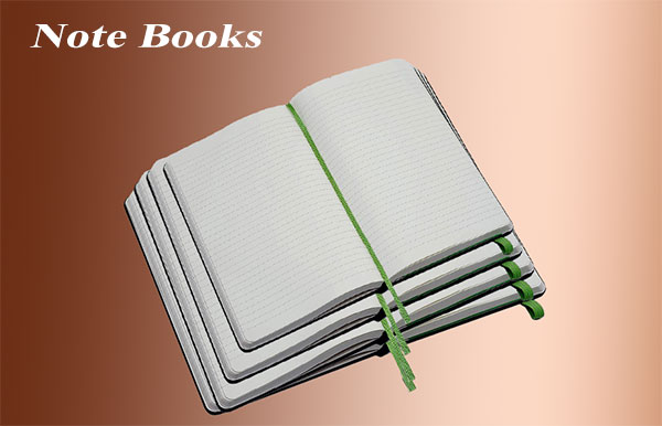 Notebook-manufacturing-business