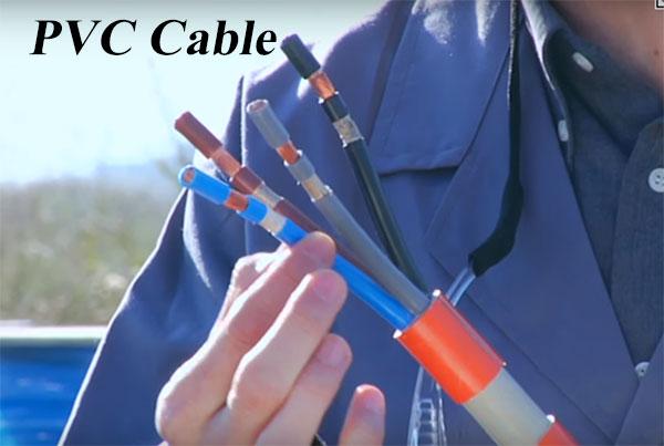 पीवीसी केबल (PVC Cable) बनाने के व्यापार की जानकारी |