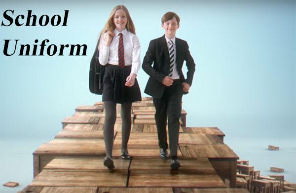 School-Uniform manufacturing