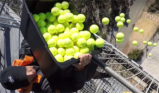 Tennis Ball Manufacturing business – टेनिस बाल के उद्योग की जानकारी.