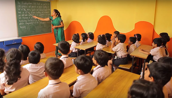 स्कूल टीचर कैसे बनें? अध्यापन क्षेत्र में कैरियर कैसे बनायें.