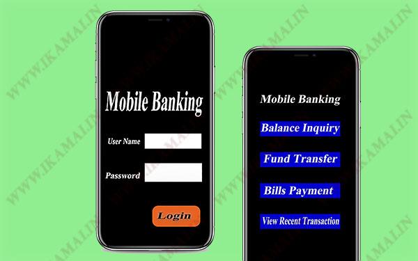 Mobile Banking क्या है? इसके फायदे नुकसान एवं सुरक्षित मोबाइल बैंकिंग के तरीके.