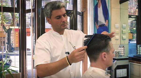 barber shop business kaise shuru kare