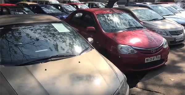 पुरानी कार खरीदने एवं बेचने का व्यापार कैसे शुरू करें ।