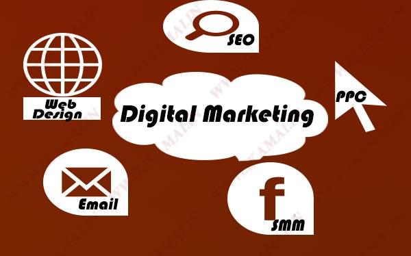डिजिटल मार्केटिंग एजेंसी कैसे शुरू करें। Digital Marketing Agency Business Plan.