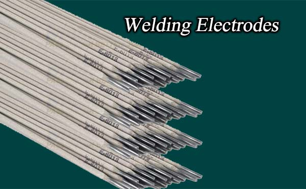 Welding Electrodes Manufacturing Business Information in Hindi.