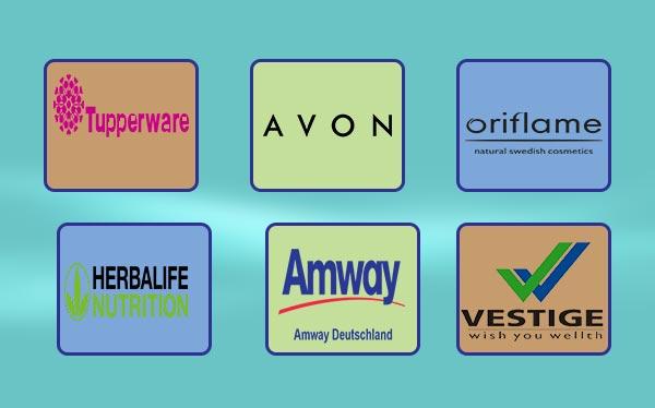 2019 में कमाई के लिए भारत में बेस्ट नेटवर्क मार्केटिंग कंपनियां।