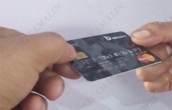 क्रेडिट कार्ड लेने से पहले ध्यान रखने योग्य बातें  ।