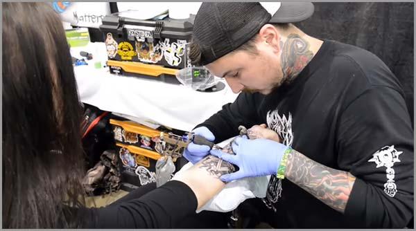 Tattoo Shop Business Plan. टैटू शॉप बिजनेस कैसे शुरू करें?