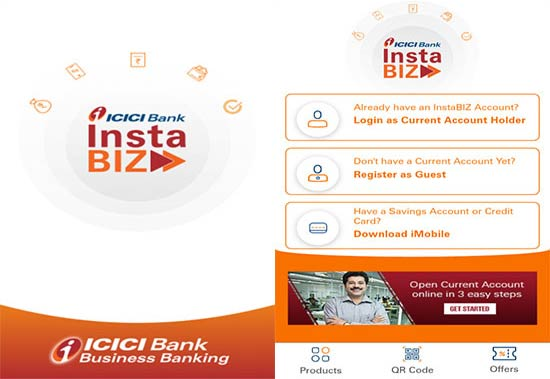 सूक्ष्म लघु मध्यम उद्योगों के लिए आईसीआईसीआई बैंक ने लांच की  Instabiz App.