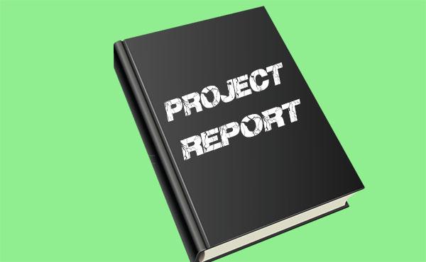 Project Report क्या है? विशेषताएँ आवश्यकता एवं फायदे।