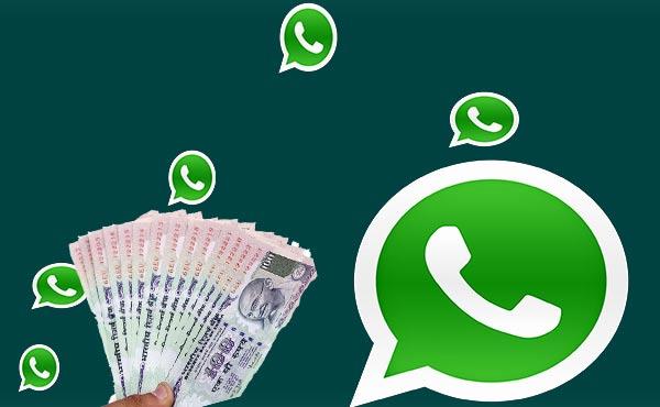 व्हट्सएप्प से पैसे कैसे कमायें? Various Ways to earn from Whatsapp.
