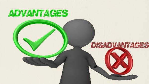 Advantages and Disadvantage of home based business. गृह आधारित बिजनेस के फायदे एवं नुकसान.