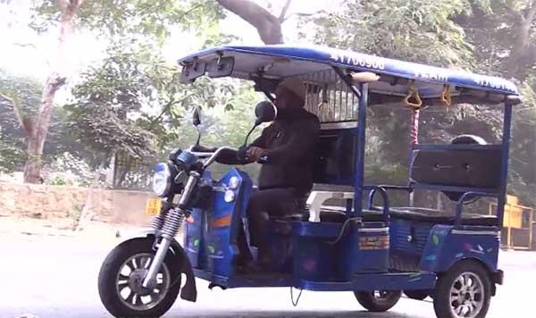 ई रिक्शा बिजनेस कैसे शुरू करें? How to Start E Rickshaw Business.