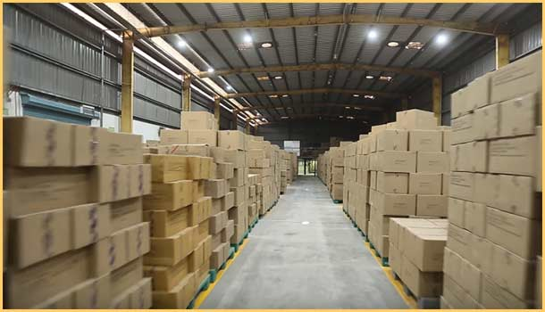 वेयरहाउस बिजनेस कैसे शुरू करें? How to Start a Warehouse Business In India.