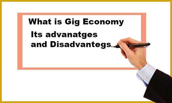 Gig Economy क्या है? और भारत में इसका चलन बढ़ता क्यों जा रहा है?