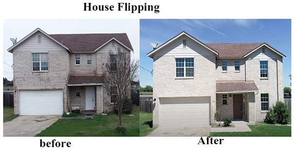 हाउस फ्लिपिंग व्यापार कैसे शुरू करें? How to Start House Flipping Business.