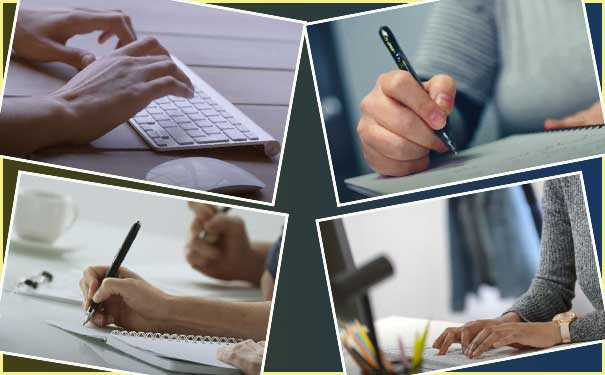 how to start a writing business in India