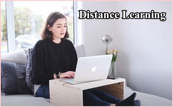 Distance Education kya hai fayde nuksan