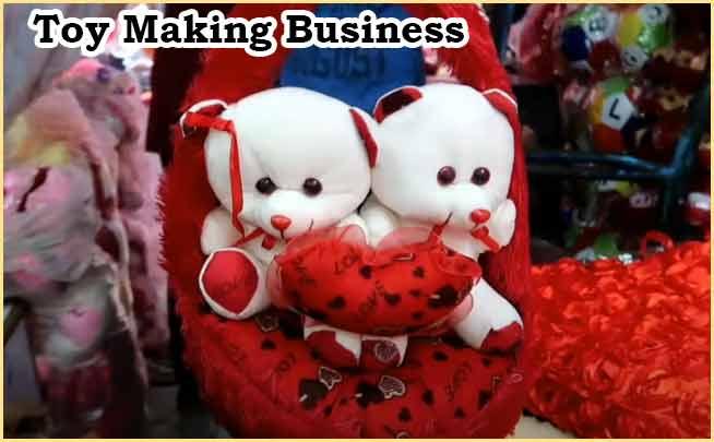 खिलौने बनाने का बिजनेस कैसे शुरू करें? Toy Manufacturing Business .