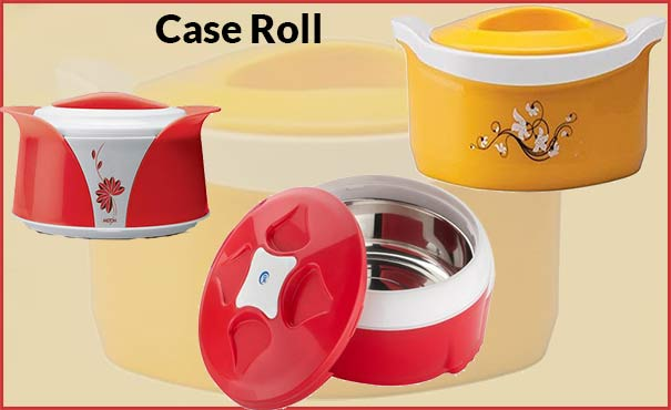 केस रोल निर्माण व्यवसाय की जानकारी. Case Roll Manufacturing Business.