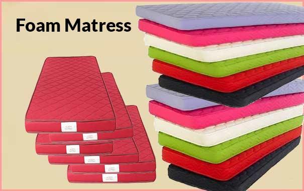 फोम के गद्दे बनाने का बिजनेस कैसे शुरू करें. Foam Mattress Manufacturing.