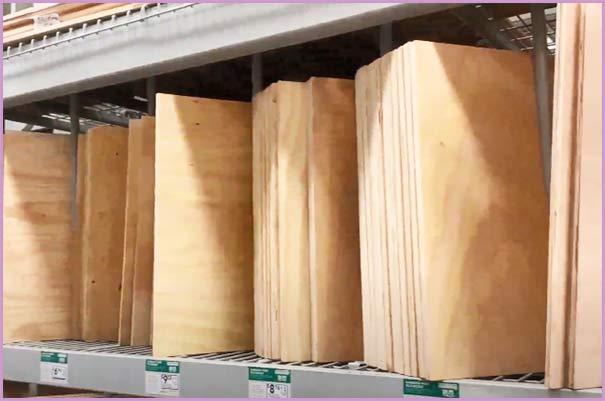 Plywood Manufacturing business plan hindi