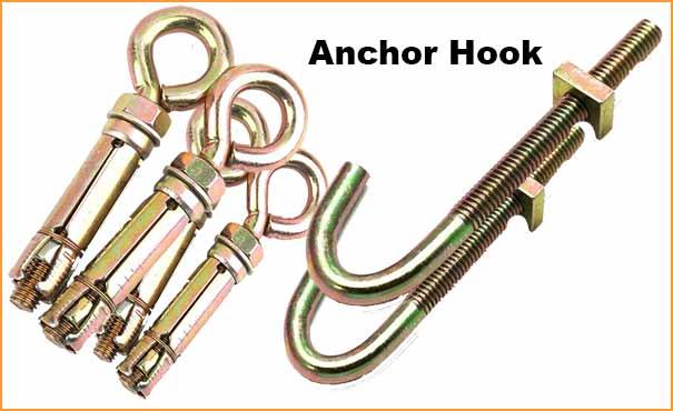 एंकर हुक निर्माण बिजनेस की जानकारी। Anchor Hook Manufacturing Business.