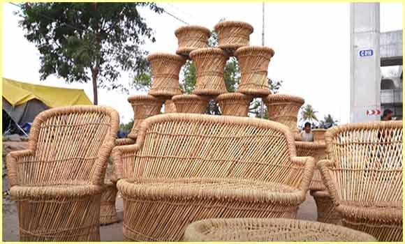 Bamboo furniture business plan in Hindi