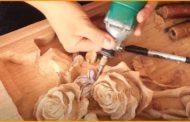 लकड़ी पर नक्काशी का व्यापार कैसे शुरू करें। Wood Carving Business in Hindi.
